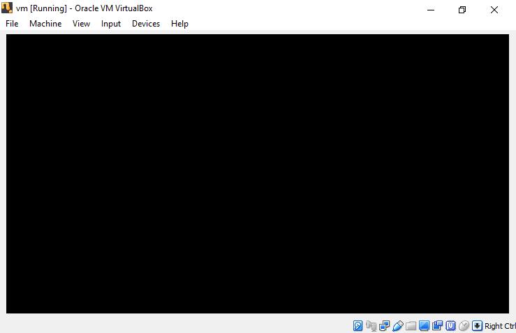 kali linux on mac vmware