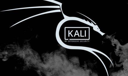 Kali 2018.1 Released