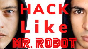 Hack Cameras & More With Shodan Like Mr.Robot