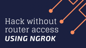 Hacking Devices On Different Networks Without Router Access!