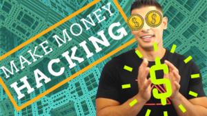 4 Ways to Make Legal Money Hacking!