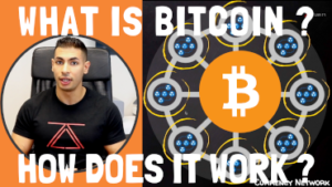 What Is Bitcoin / Cryptocurrency & How Does It Work?