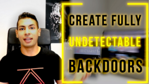 How To Create Fully Undetectable Backdoors