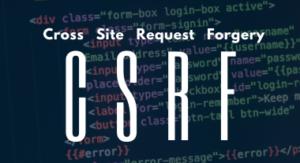 Intro to CSRF Vulnerabilities!