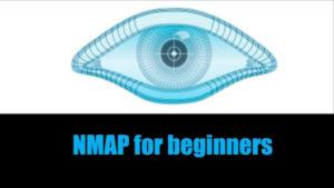 NMAP for beginners!