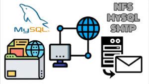 NFS ,SMTP, and MySQL Protocols Explained