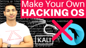 Make your own Hacking OS