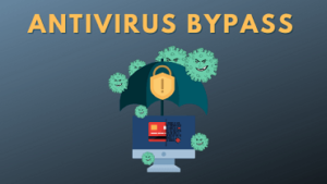Antivirus Evasion with Shelter