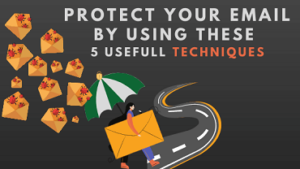 5 Essential Tips to Secure Your Email Services