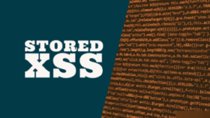 Stored XSS Introduction