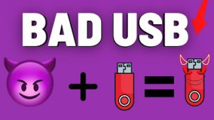 How to Build a Bad USB & How to Protect Yourself Against Such Attacks!