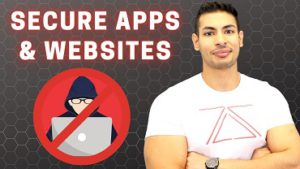 4 Approaches to Secure Websites & Apps from Hackers