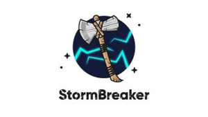 StormBreaker - Useful Social Engineering Tool