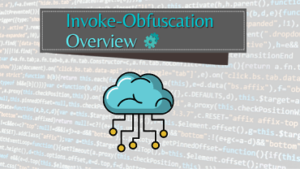 Obfuscate PowerShell Script Using Invoke-Obfuscation!