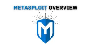 Introduction to Metasploit