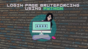 Bruteforcing Login Pages With Python